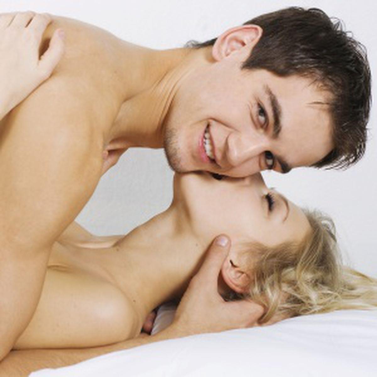 penisul stă doar pe soție)