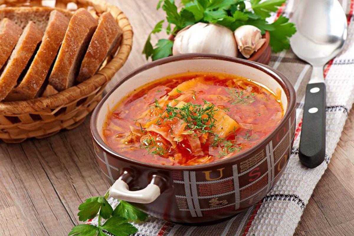 reteta slabit supa de varza)