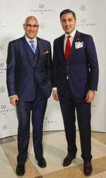 Niels-Schnecker si Alexandru-Ciucu