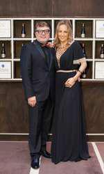 Sorin Marcus si Florentina Opris