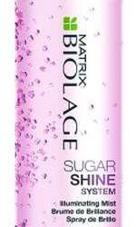 Spray pentru strălucirea părului Sugar Shine Illuminating Mist, Matrix, 68 lei
