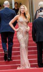 Blake Lively (Cannes)