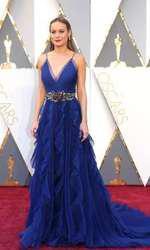 Brie Larson - Rochie Gucci (Oscar)