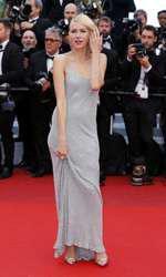Naomi Watts - Rochie Michael Kors (Cannes)