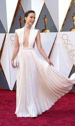 Olivia Wilde - Oscar