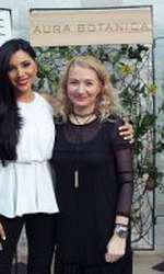 Corina Caragea și Mihaela Munteanu ( L Oreal)