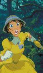 Capricorn – Jane (Tarzan)