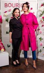 Albertina Ionescu & Tania Cozma