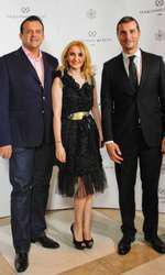 Alina-Sorescu, Constantin Iosef si Alin Petrache