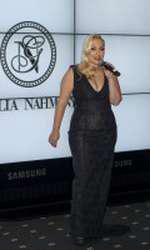 Giulia Nahmany discurs