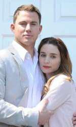 Rooney Mara si Chaning Tatum