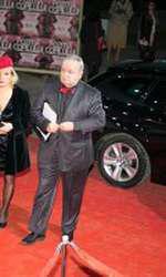 Cristian Topescu si Kristel Ungaru