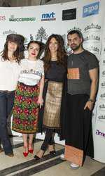 Ana Morodan, Andra Andreescu si Adriana Chiper