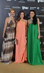 Echipa Sephora Valentina Stuparu, Sabina Athanasiu, Irina Nitu