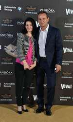Ioana Neagoe si Daniel Moraru (Unic Brands)