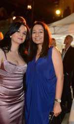 Sabina si Valentina Dilvaru
