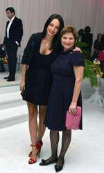 Andreea Raicu si Cristina Stanciulescu