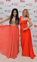 Corina Caragea si Amalia Enache