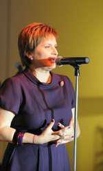 Cristina Stanciulescu (RINGIER)