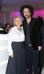 Cristina Zegheru (Europa FM) si Vlad Craioveanu