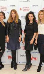 Daciana Rudan, Raluca Tamas, Adina Rosetti, Claudia Cojocea si Oana Popoiag (VIVA!)