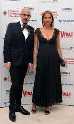 Ileana Badiu si Joaquin Bonilla