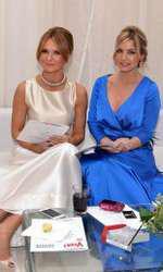 Magda Palimariu si Monica Dascalu