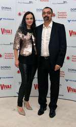 Raluca (Nalia Varam) si Mihnea Vasiliu