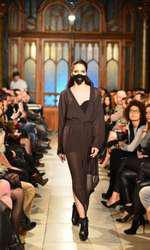 prezentare moda Andra Andreescu