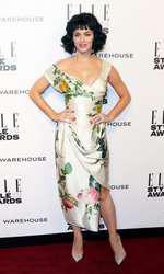 Katy Perry bei den Elle Style Awards in London / 180214    ***ELLE Style Awards, One Embankment, London UK, 18 February 2014***