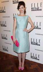 Mandatory Credit: Photo by Matt Baron/BEImages (1924228fz) Sophie Ellis Bextor Elle Style Awards, London, Britain - 18 Feb 2014