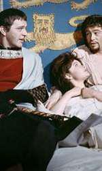 """Cu Richard Burton in """"Becket"""""""