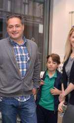 Horatiu, Eric si Sonia Ionescu