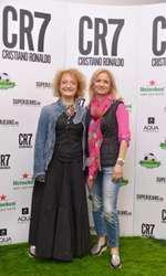 Mirela Vescan si Deea Buzdugan