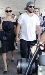 Pamela Anderson si Rick Salomon