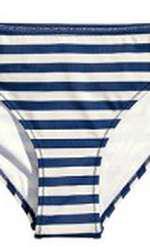 Costum de baie H&M, sutien, 59,90 lei, slip, 39,90 lei