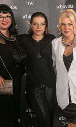 IsabelaWalter, Elena si Ozana Barabancea