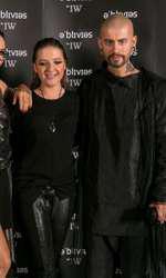 IsabelaWalter, DJ Wanda si Vali Barbulescu