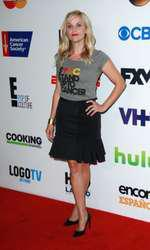 Reese Witherspoon la Stand Up To Cancer Benefit, Los Angeles