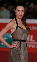 Actress Ana Ularu attends the