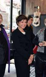 Eleanor Sebastian, Cristina Copos si Cristina Stanciulescu (Ringier)
