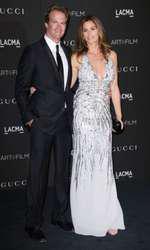 Rande Gerber si Cindy Crawford