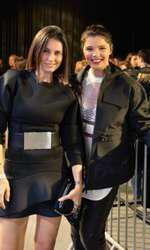 Roxana Voloseniuc si Ruxandra Carstea (H&M)