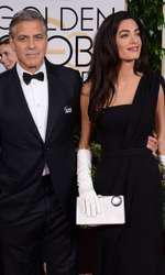 George Clooney si Amal Alamuddin