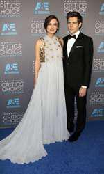 James Righton si Keira Knightley