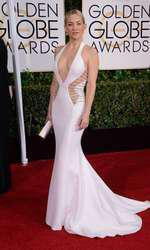 KATE HUDSON @ the 72nd Gloden Globe awards held @ the Beverly Hilton hotel. January 11, 2015  January 11, 2015
