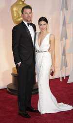 Channing Tatum și Jenna Dewan
