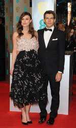 Keira Knightley si James Righton