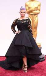 Kelly Osbourne attending the 87th Annual Academy Awards held at the Dolby Theatre in Los Angeles, USA.    February 22, 2015 academy awards