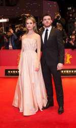 Lily James si Richard Madden